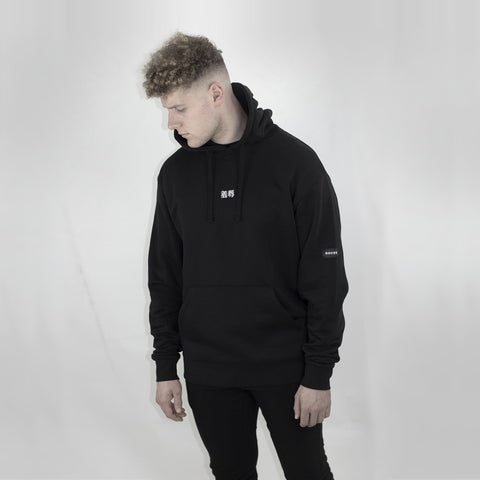 ANGELOU M20 - HOODIE - SPORTSWEAR - MENS - 1 | DISHONOR LONDON