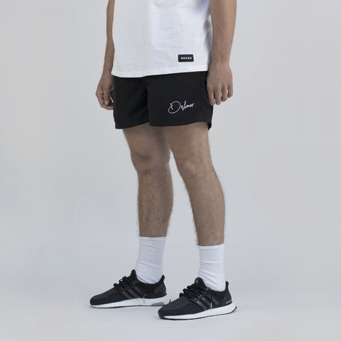 Dante Training Shorts - DISHONOR LONDON