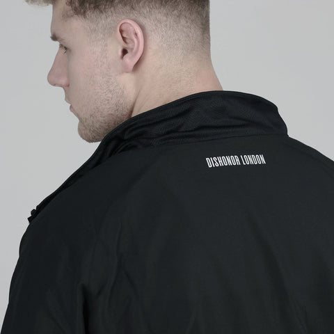 Chekhov Training Jacket - DISHONOR LONDON