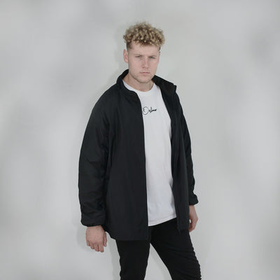 CHEKOV TRAINING JACKET - DISHONOR LONDON