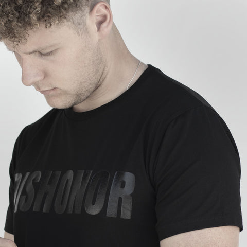 Alpha Gym T-shirt - DISHONOR LONDON