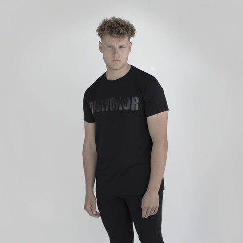 Corvus Alpha M20 T-shirt - DISHONOR LONDON