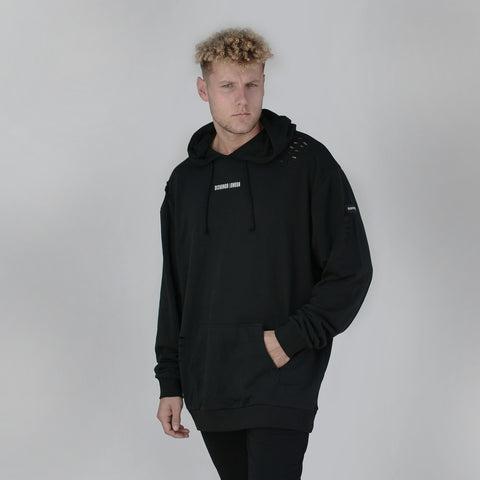 Moliere M20 Hoodie - DISHONOR LONDON
