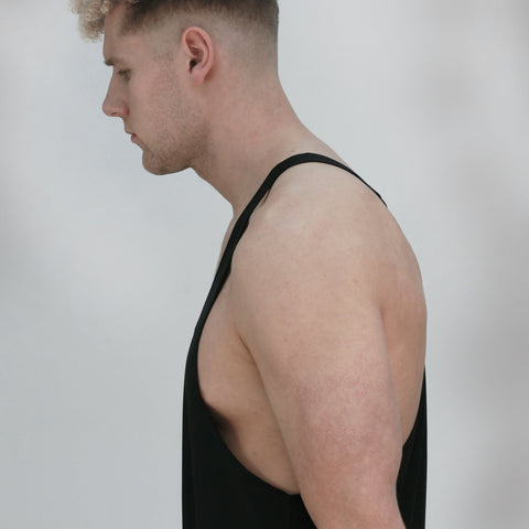 Dante M20 Stringer Vest - DISHONOR LONDON