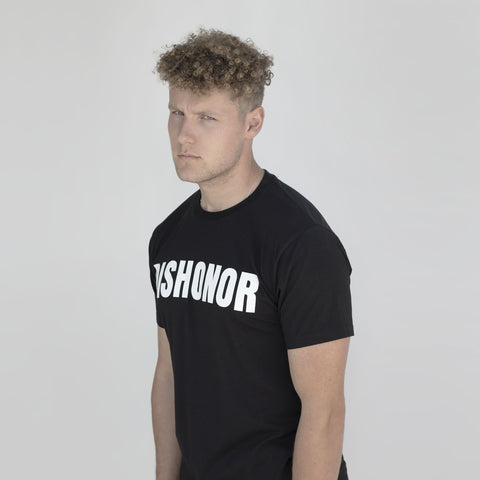 Beta Gym T Shirt - DISHONOR LONDON