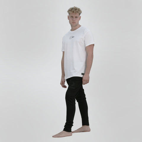 Greater Than Drop Crotch Jogger - DISHONOR LONDON