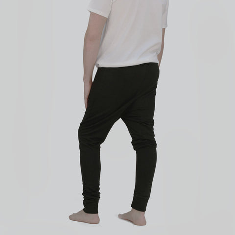 SERPENS M19 DROP CROTCH JOGGER - DISHONOR LONDON