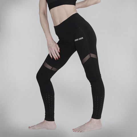 Lorde Squat Proof Leggings - DISHONOR LONDON