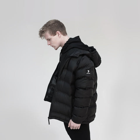 Polaris M19 - Padded Jacket - DISHONOR LONDON