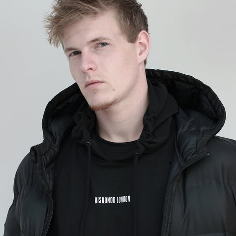POLARIS M19 - OUTERWEAR - OUTERWEAR - MENS - 2 | DISHONOR LONDON