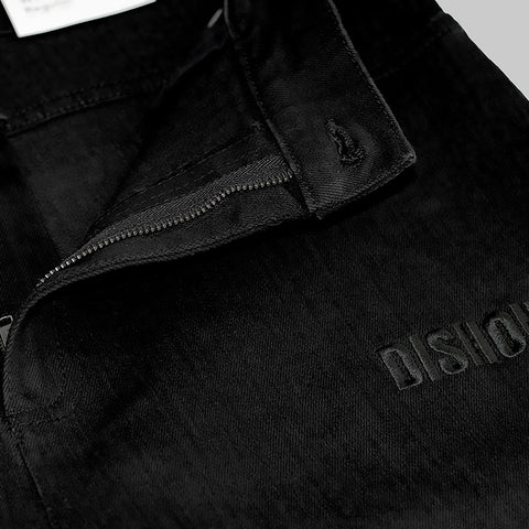 TARUS ii - SKINNY JEANS - DISHONOR LONDON