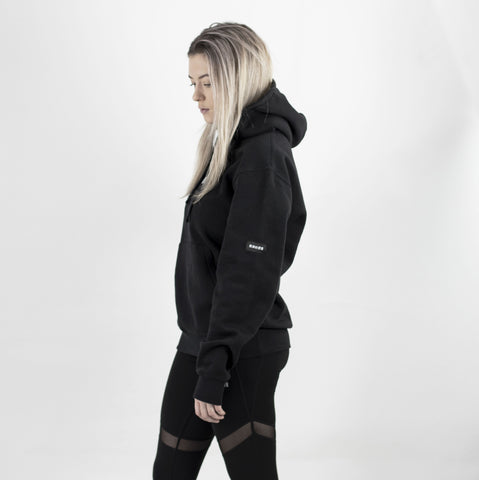 ANGELOU L20 - HOODIE - 4 - DISHONOR LONDON