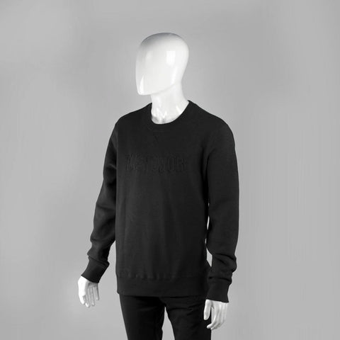 Titan Luxe Sweatshirt - DISHONOR LONDON