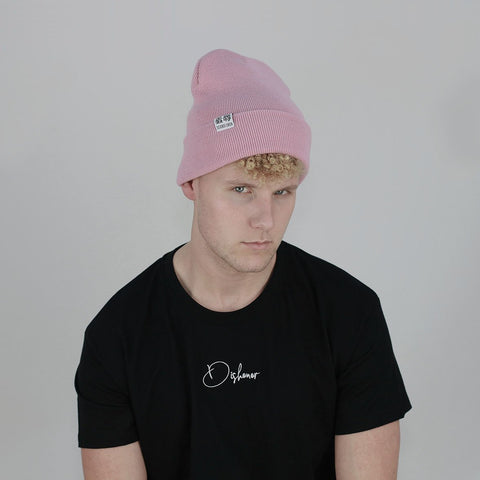 Shaw Beanie - DISHONOR LONDON
