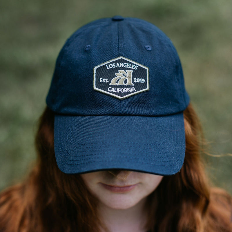 Founders Patch Dad Hat