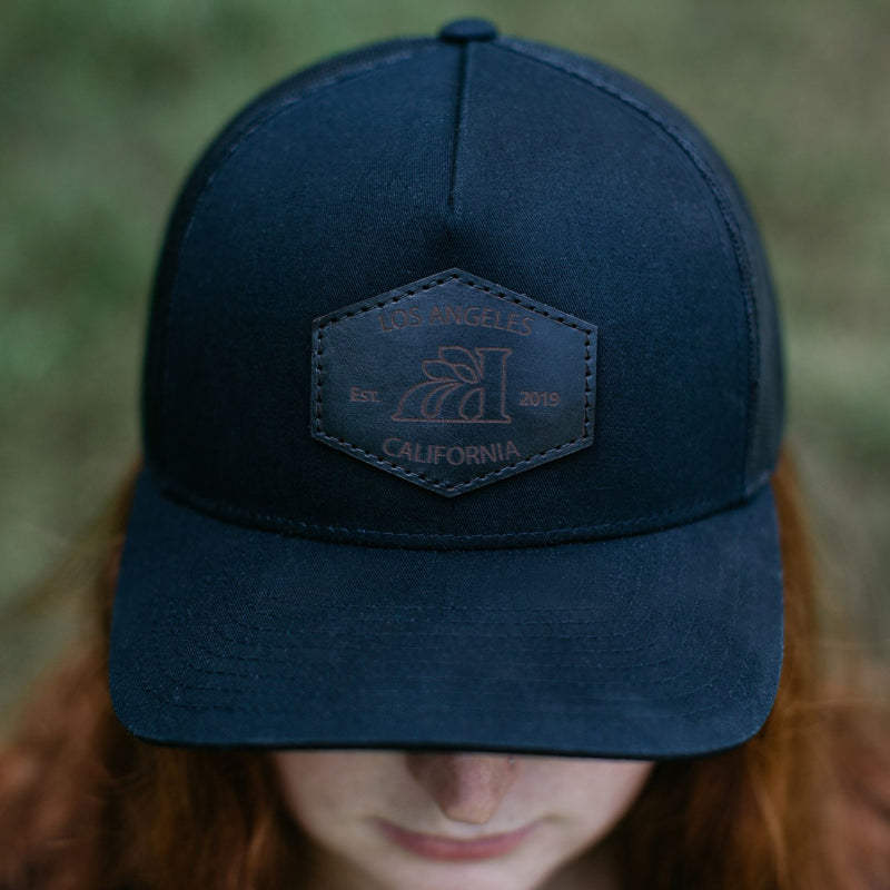 Founders Patch Trucker Hat