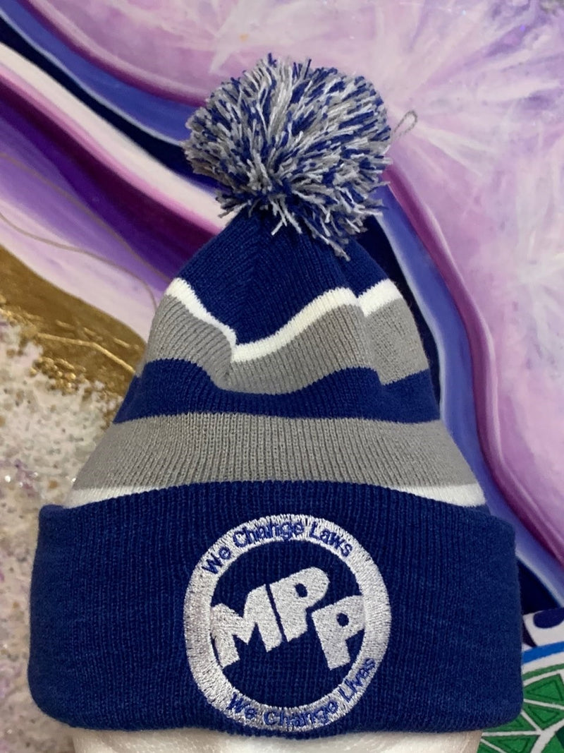 MPP Knit Hat