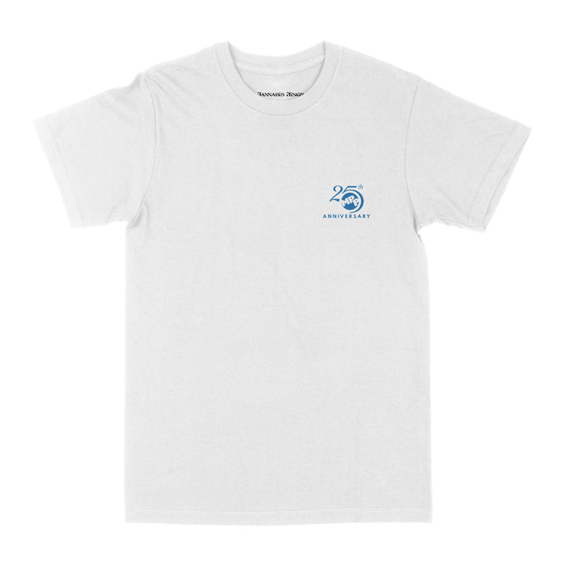 MPP 25th Anniversary Tee