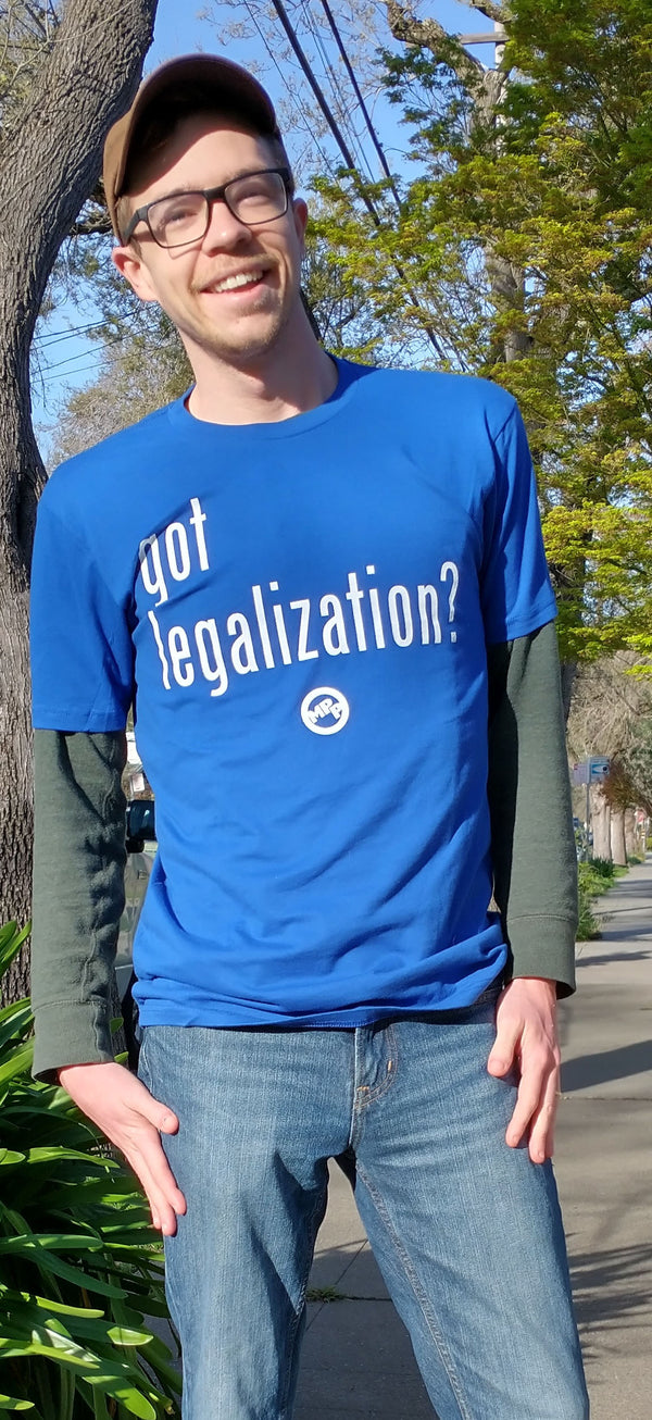 Got Legalization?