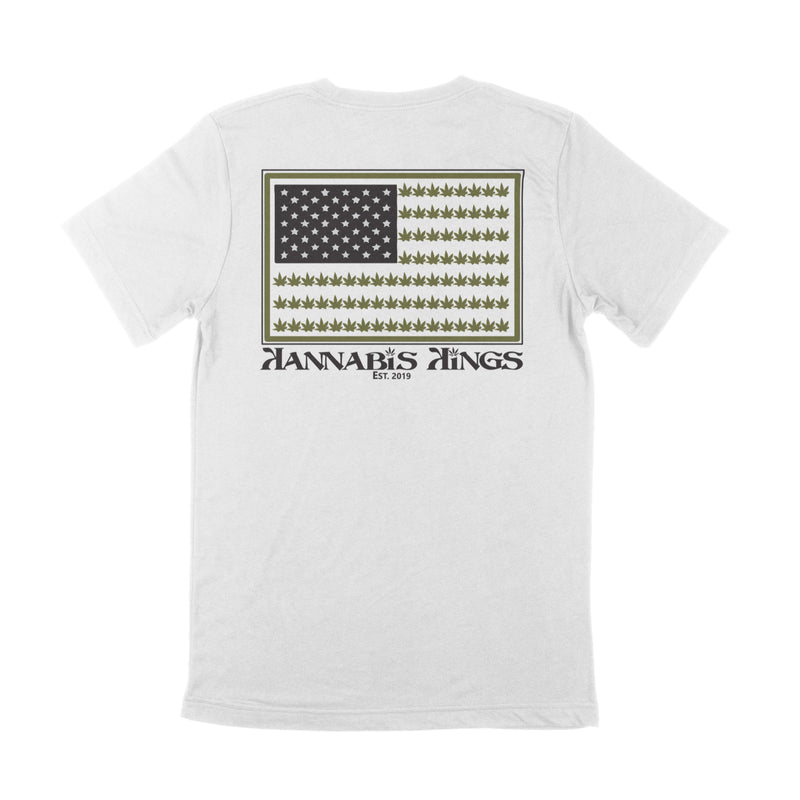 """US of W"" Tee"