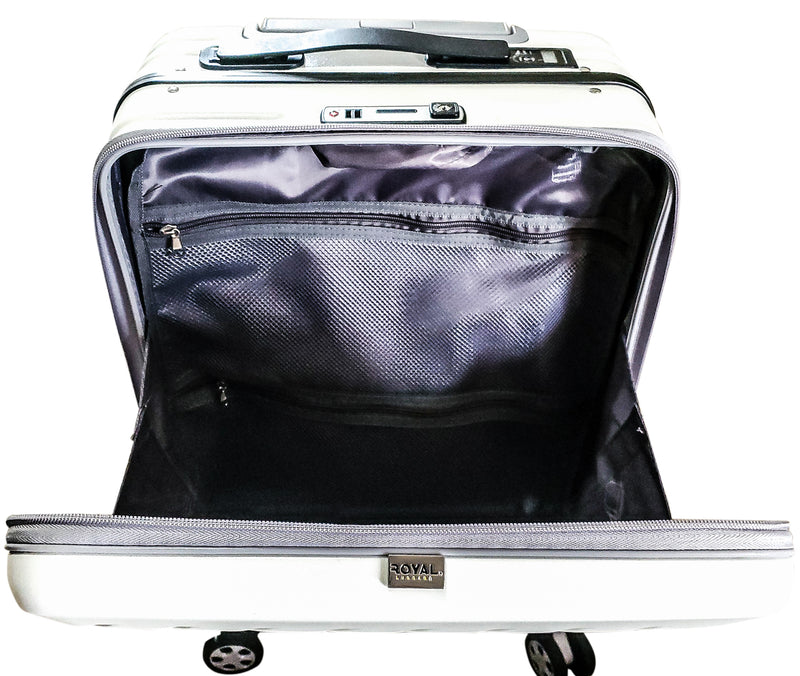 First-class-luggage