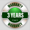 Vaxaid 3 Years Warranty