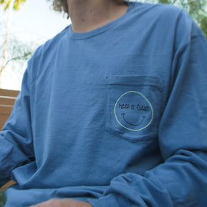 Happy-Go-Lucky Long Sleeve