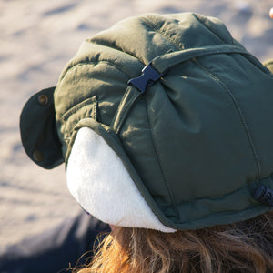 Funguy Hat | Green