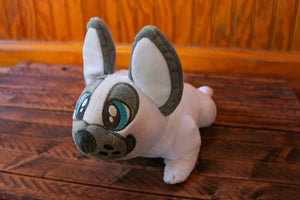 French Bulldog Plush