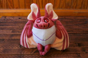 Load image into Gallery viewer, Bat Plush
