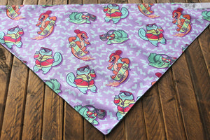 Load image into Gallery viewer, 90s Kids Bandana