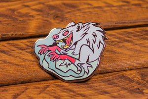 Load image into Gallery viewer, Banshyeen - Hard Enamel Pin