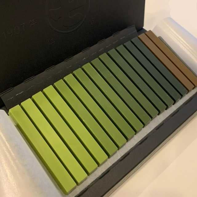 Nanaya ななや TEA CHOCOLATE MATCHA 7 世界最濃抹茶 抹茶朱古力|長版