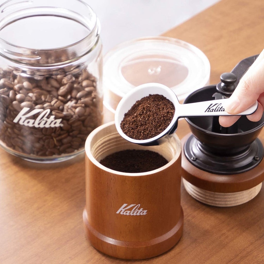 Kalita 咖啡匙 Measuring Spoon丨Coffee Spoon (3色) - Shoptake 生活雜貨