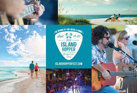 Island Hopper Songwriters Festival