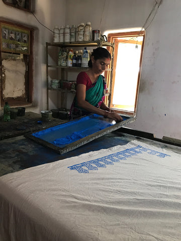 Women's Cooperative in Nepal