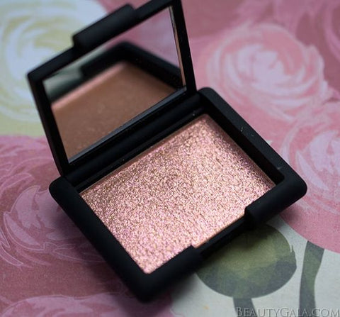 Nars Rose Gold Eye Shadow
