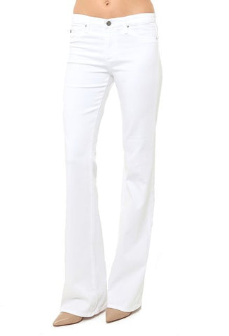 AG Denim - AG Denim: The Angel in White - ChloesofCaptiva.com - 1