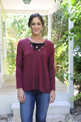 Red Haute - Front to Back Poncho - ChloesofCaptiva.com - 1