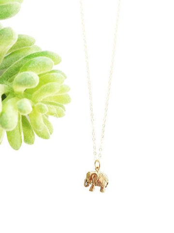 Frolick Jewelry - The York Charm Necklace - ChloesofCaptiva.com - 1