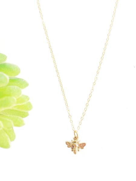 Frolick Jewelry - The York Charm Necklace - ChloesofCaptiva.com - 7