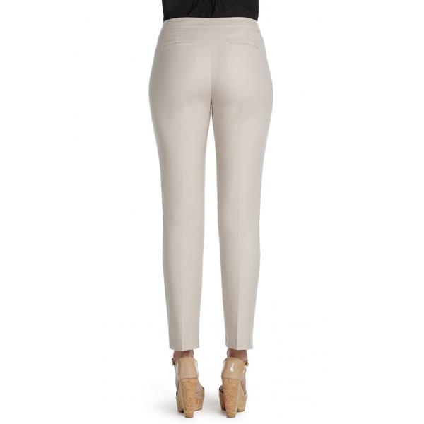 Nic & Zoe - Perfect Pant in Paper White - ChloesofCaptiva.com - 2
