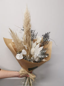 Dried Grey's Bouquet