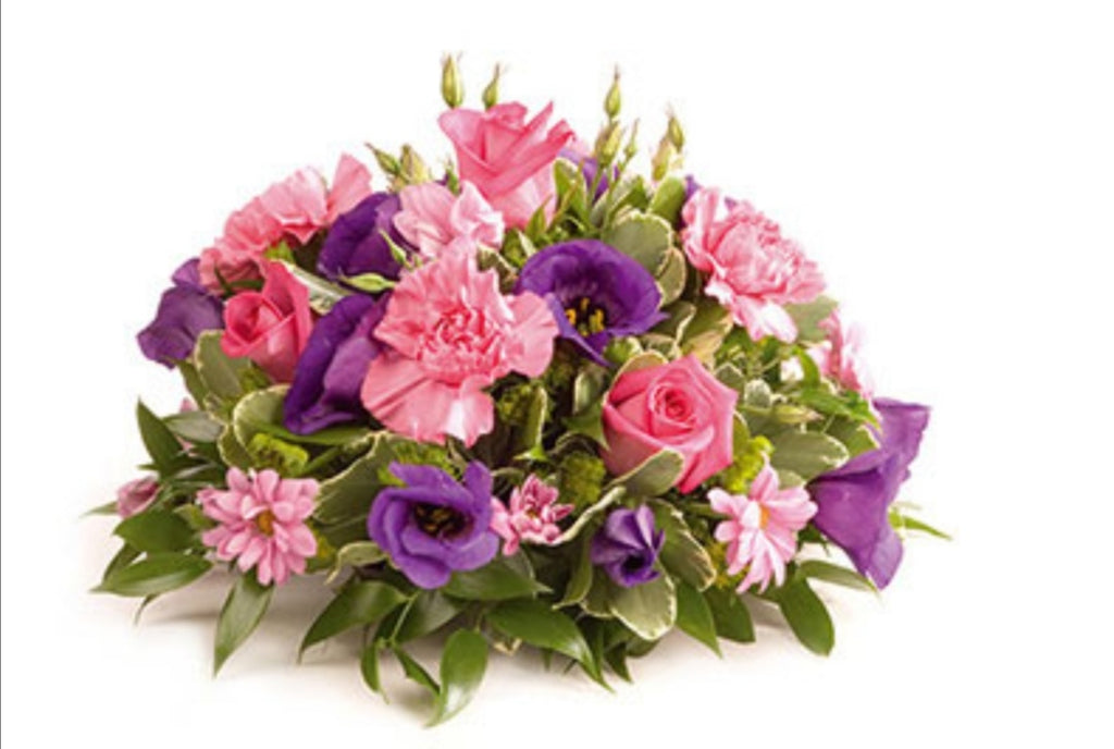 Pink ans Purple Posy