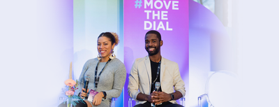 #MoveTheDial Toronto Global Summit Review