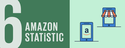 6 Amazon Statistic You Need to Know in 2021