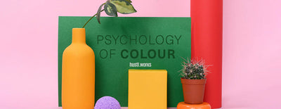 How Colour Psychology Affects How People Perceive Your Brand