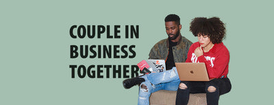 How to Start a Business Together as a Couple