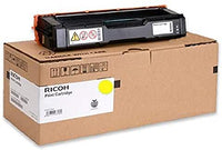 407542 Yellow Toner OEM For Ricoh SP C250DN Ricoh SP C250SF Ricoh SP C2621SF Toner