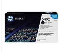 CE260X Genuine Black Hewlett Packard Toner CP4525 Toner  Toner, HP 4525 Toner Does not fit HP 4025 models